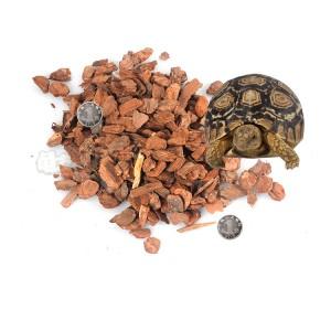 树皮垫材(500克)乌龟爬宠垫脚