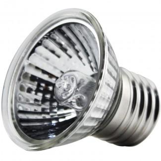晒背灯 全光谱太阳灯UVA+UVB3.0晒背补钙灯卤素加热灯25W 50W 75W