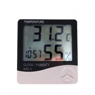 液晶电子温湿度计