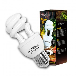 UVB补钙节能灯