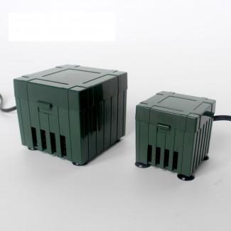 方型空投过滤器(NF-15)