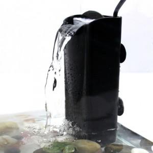 低水位内挂过滤器