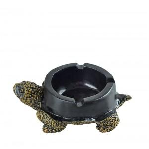 乌龟烟灰缸(14.8x9.5x7.5cm)