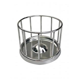 304不锈钢龟食盘