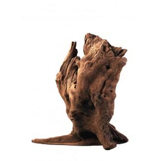 沉木 天然木材造景