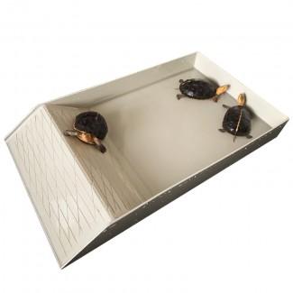 宠物泡澡盆(适用于乌龟、爬宠、蜥蜴、角蛙、守宫等)