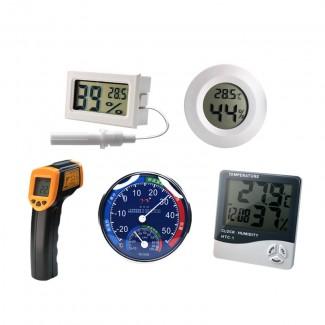 电子温度计湿度计大集合 多款选择