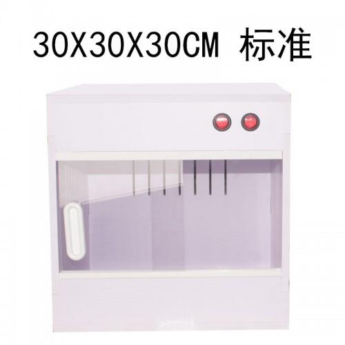 PVC爬箱爬虫饲养箱