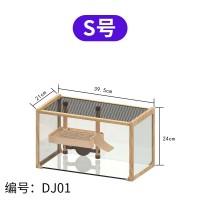 DJ01缸S号(39.5x21x24cm) ¥113.1